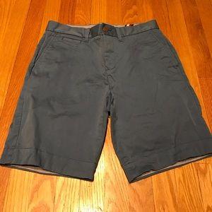 Tommy Hilfiger Blue shorts size 30